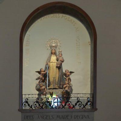 Ntra. Sra. dels Àngels