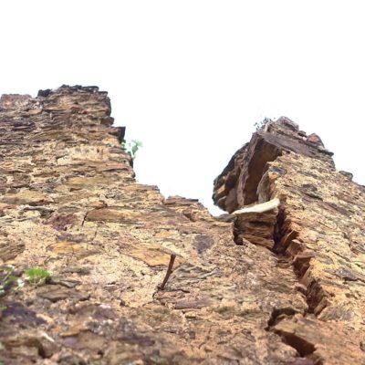 Mur de Can Rafart