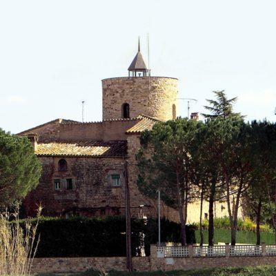 Castell de Celrà