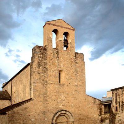 Santa Maria de Cervià de Ter