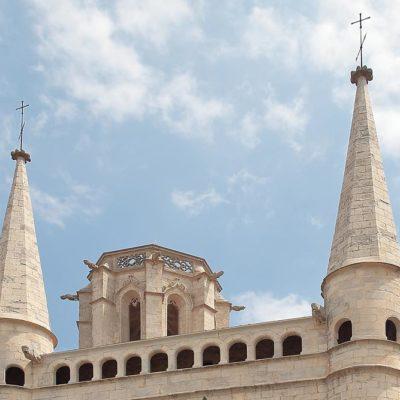Sant Esteve de Bordils