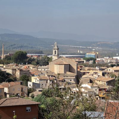 Sant Feliu i el barri vell