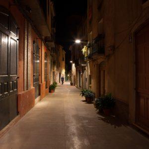 Miquell Planells - De nit