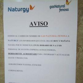 Els Mossos alerten sobre falses inspeccions de gas a les comunitats de veïns