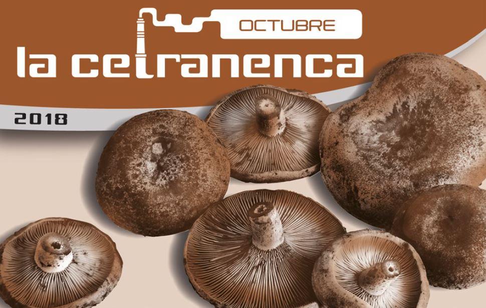 La Celranenca. Octubre 2018
