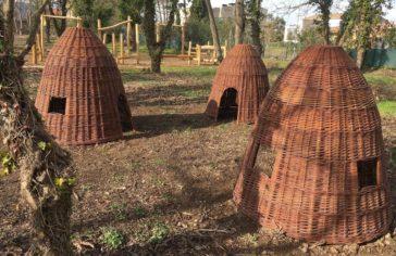 Imatge del parc Cors-Guinard