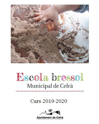 Llibret del curs 2019-2020