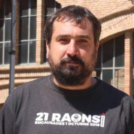 Dani Cornellà